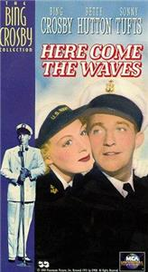 Here Come the Waves (1944) Online