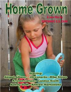 Home Grown (2014) Online