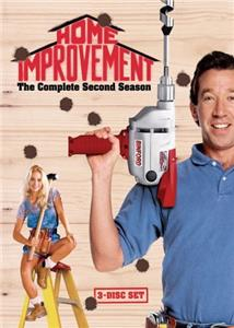 Home Improvement Haunting of Taylor House (1991–1999) Online