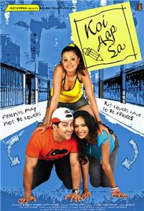 Koi Aap Sa: But Lovers Have to Be Friends (2005) Online