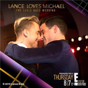 Lance Loves Michael: The Lance Bass Wedding (2015) Online