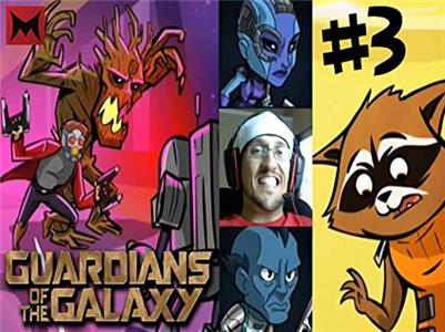 Let's Play with FGTeeV Guardians of the Galaxy Unstoppable Team (2015– ) Online
