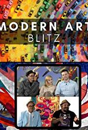 Modern Art Blitz New Year's Day Party 2017 (2015–2018) Online
