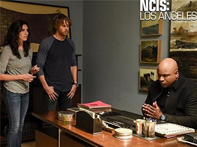 NCIS Los Angeles Uncaged (2009– ) Online