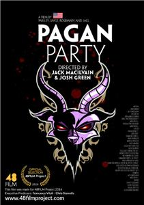 Pagan Party (2017) Online