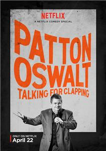 Patton Oswalt: Talking for Clapping (2016) Online