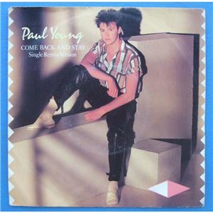Paul Young: Come Back and Stay (1983) Online