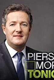 Piers Morgan Tonight Episode dated 24 August 2011 (2011– ) Online
