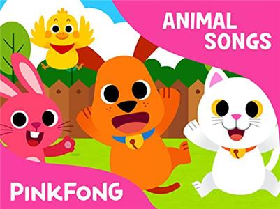 Pinkfong! Animal Songs Baby Animals (2016–2017) Online
