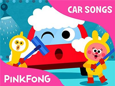Pinkfong! Car Songs At the Car Wash (2017– ) Online