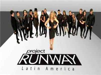Project Runway Latin America  Online