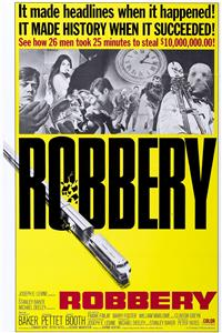Robbery (1967) Online