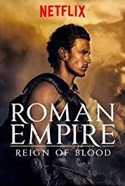 Roman Empire 14 Days of Blood (2016– ) Online