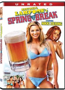 Spring Break 24/7 (2007) Online