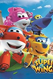 Super Wings! The Spy Who Surprised Me (2015– ) Online