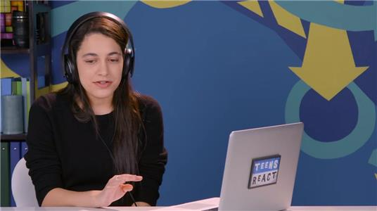 Teens React Teens React to 13 Reasons Why (2011– ) Online
