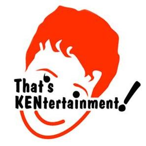 That's Kentertainment!  Online