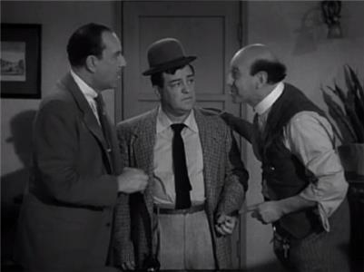 The Abbott and Costello Show Uncle from New Jersey (1952–1957) Online