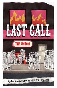 The Last Call, The Union Documentary (2018) Online