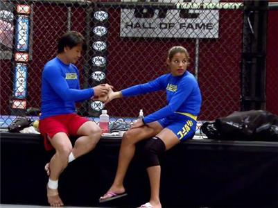 The Ultimate Fighter Mean and Nasty (2005– ) Online