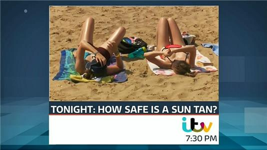 Tonight with Trevor McDonald How Safe Is a Sun Tan? (1999– ) Online