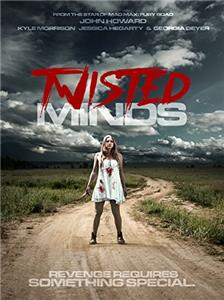 Twisted Minds (2014) Online