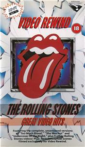 Video Rewind: The Rolling Stones' Great Video Hits (1984) Online