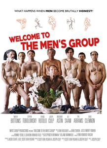 Welcome to the Men's Group (2016) Online