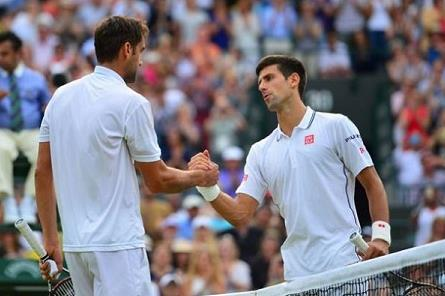 Wimbledon 2014: Day 9, Part 3 (1937– ) Online