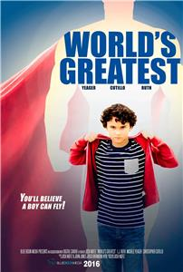 World's Greatest (2016) Online