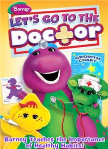 Barney: Let's Go to the Doctor (2012) Online