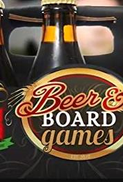 Beer and Board Games Drunk Password (2010– ) Online