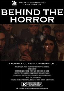 Behind the Horror (2013) Online