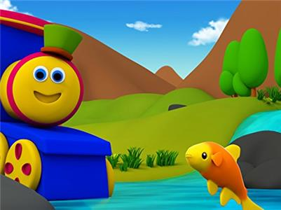 Bob the Train: Nursery Rhymes and Kids Songs Bob the train -Over the mountains (2013– ) Online