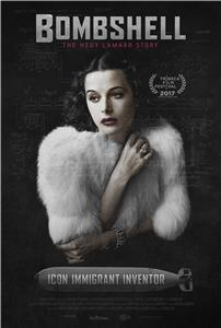 Bombshell: The Hedy Lamarr Story (2017) Online