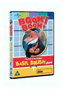 Boom Boom! The Best of the Original Basil Brush Show (2001) Online