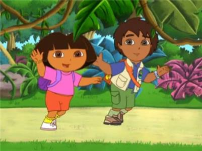 Dora the Explorer Dora and Diego to the Rescue (2000–2015) Online