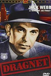 Dragnet The Big Grifter (1951–1959) Online