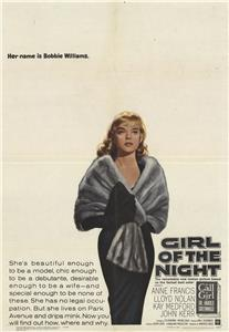 Girl of the Night (1960) Online