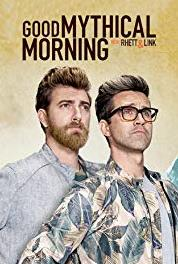 Good Mythical Morning Dunkin' Donuts Fast Food Hacks (2012– ) Online