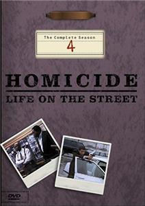Homicide: Life on the Street Map of the Heart (1993–1999) Online