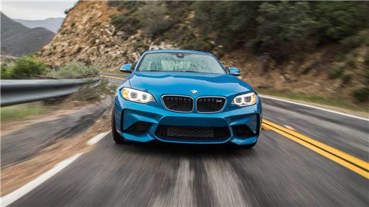 Ignition 2016 BMW M2: Sometimes the Sequel is Great, Too! (2012– ) Online