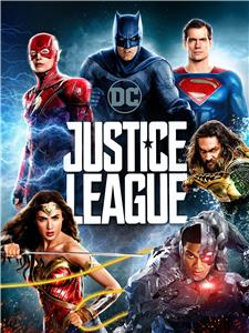Justice League: Road to Justice (2018) Online