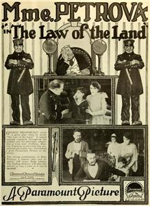 Law of the Land (1917) Online