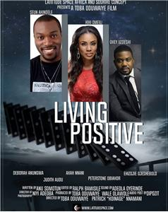 Living Positive (2016) Online