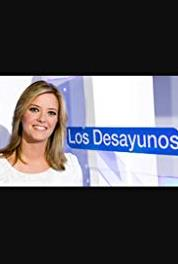 Los desayunos de TVE Episode dated 15 September 2008 (1994– ) Online