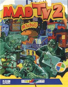 Mad TV 2 (1996) Online