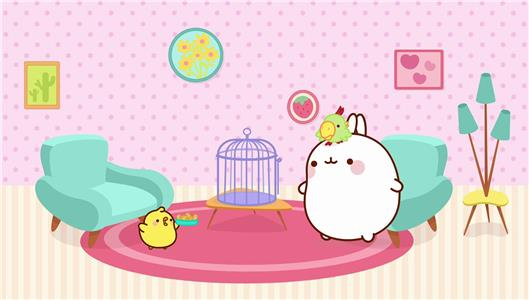 Molang The Parrot (2015– ) Online