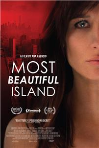 Most Beautiful Island (2017) Online