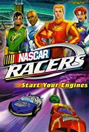NASCAR Racers Red Flag (1999–2001) Online